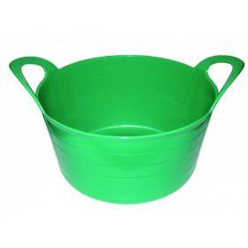 ProStable Flexi Feed Skip  Light Green