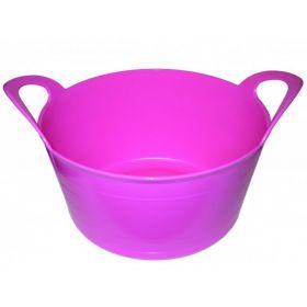 ProStable Flexi Feed Skip  Pink