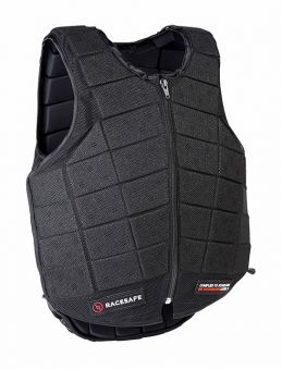 Hows Racesafe PROVent 3.0 Childs Body Protector  - Hows Racesafe