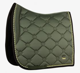 PS of Sweden Dressage Saddlepad - Moss