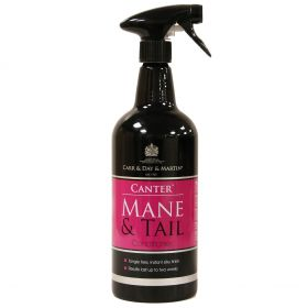 Carr & Day & Martin Canter Mane & Tail Conditioner - Carr Day Martin