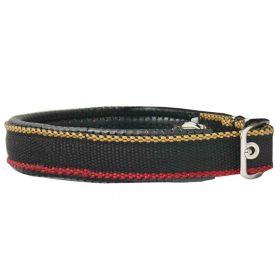 Horseware Rambo Dog Collar Whitney Gold