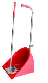 Red Gorilla Tubtrug Tidee with Rake 79cm  Red