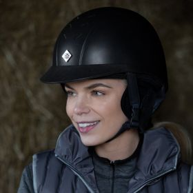 Equetech Unisex Riding Hat Ear Warmers