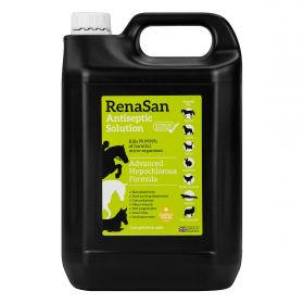 RenaSan Antiseptic Solution 5ltr