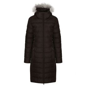 Equetech Revive Padded Coat - Coco
