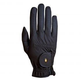 Roeckl Chester Gloves 3301-208 Black