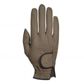 Roeckl Chester Gloves 3301-208 Khaki