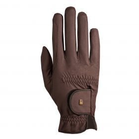 Roeckl Chester Gloves 3301-208 Brown