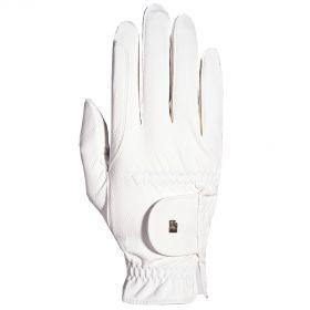 Roeckl Chester Gloves 3301-208 White