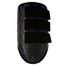 Majyk Equipe Colour Elite XC Boot (Hind) Black - Purple