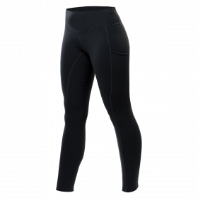 Equetech Revolution Riding Tights - Black