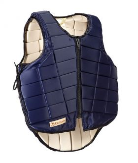 Racesafe RS2010 Childs Body Protector Single Colour