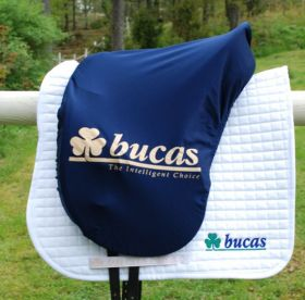 Bucas Saddle Cover