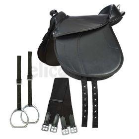 Elico Childs CUB Saddle Set