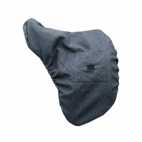 Kentucky Dressage Saddle Cover - Grey