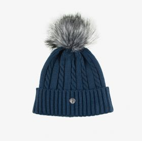 PS of Sweden Samantha Knitted Hat - Neptuna