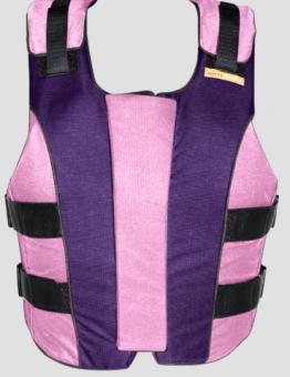 Airowear Kids Outlyne Body Protector - Custom XC Colours