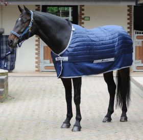Bucas Select Quilt 150 Stay Dry BIG NECK