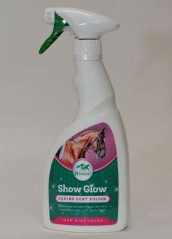 IV Horse Show Glow Equine Coat Polish 500ml