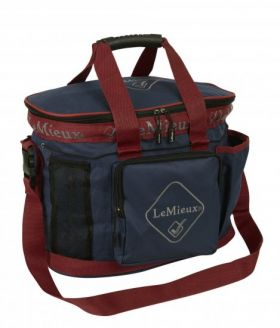 LeMieux Showkit Grooming Bag Navy