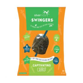 Silvermoor Swingers 1kg Captivating Carrot