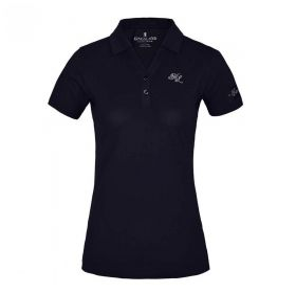 Kingsland KLdorthe Ladies Technical Pique Polo Shirt