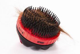SoloComb Retractable Brush - Sologroom