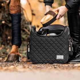 Someh Connect Grooming / Tournament Bag - Black