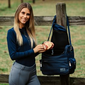 Someh Connect Grooming / Tournament Bag - Blue