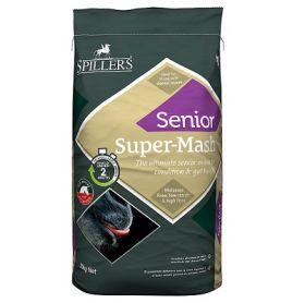Spillers Senior Super-Mash 20kg - Spillers