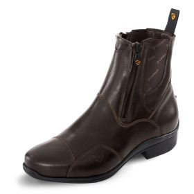 Tonics Space II Paddock Boot - Brown