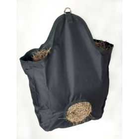 Stable Kit Canvas Hay Bag