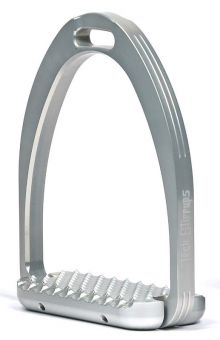 Tech Stirrups Aphrodite - Dressage  Silver