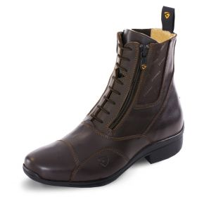 Tonics Stardust II Paddock Boot - Brown