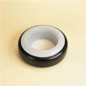 Stubbs Tyre Bowl  White