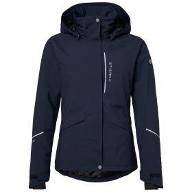Stierna Stella Winter Jacket Midnight Navy - Stierna