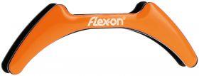 Flex-On Green Composite / Aluminium Magnetic Stickers - Plain Collection - Flex-On
