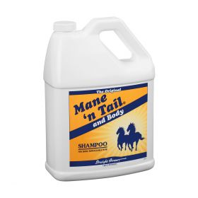 Straight Arrow Mane 'n Tail Shampoo 3.8litre