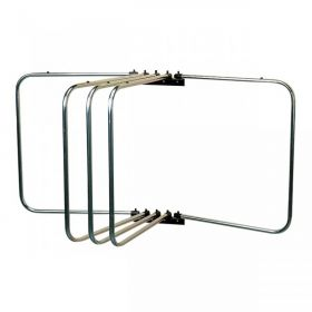 Stubbs 5 Arm Rug Rack S91
