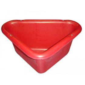 Stubbs Corner Manger S2P Red