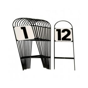 Stubbs Tread In Markers Numbers 1-12 - Special Order Item