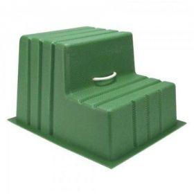 Stubbs Mountie S521 Green