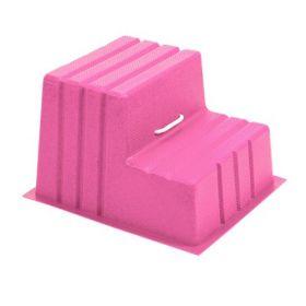 Stubbs Mountie S521 Pink