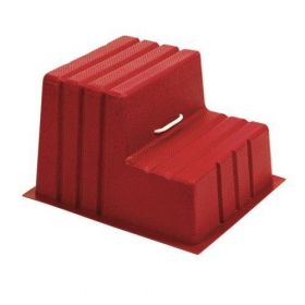 Stubbs Mountie S521 Red