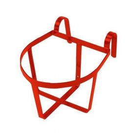 STUBBS Portable Bucket Holder (S9L) Red