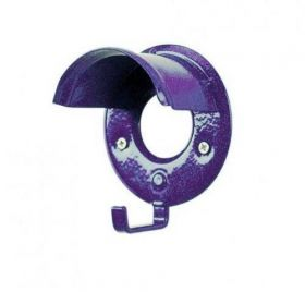 Stubbs Single Bridle Rack S20 Purple