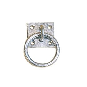 Stubbs Tie Ring Plate S30P