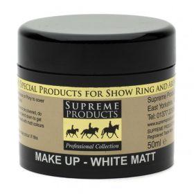 Supreme Professional Make Up White 50ml