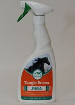 IV Horse Tangle Buster Trigger Spray 500ml - IV Horse